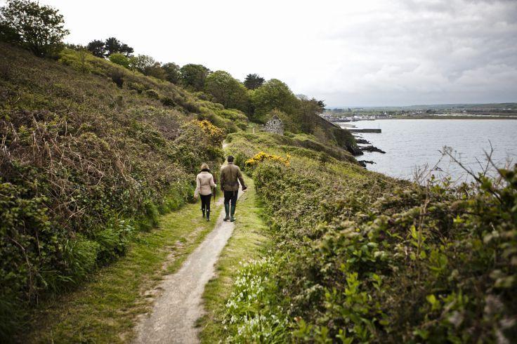 Cliff House Hotel - Ardmore - Irlande