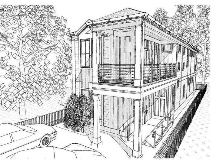 Best 30 Small House, Big Easy Ideas On Pinterest