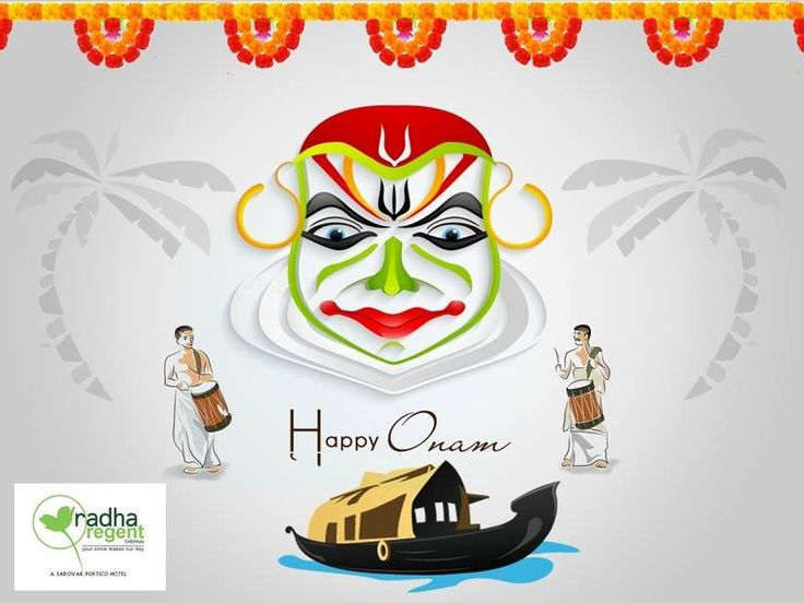 Radha Regent Chennai wishes everyone Happy Onam!  #HappyOnam #Onam #RadhaRegentChennai #RadhaRegent #Chennai #Rooms #Accommodation #Restaurant #Hotel