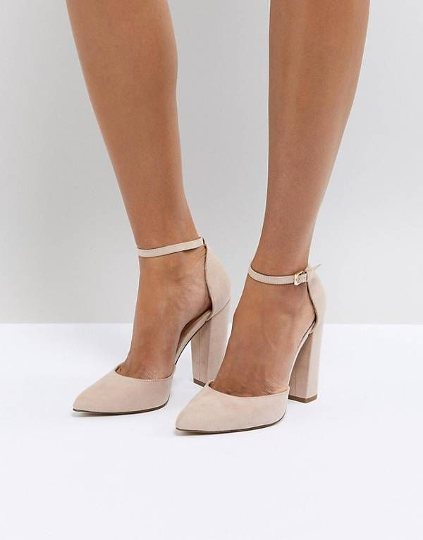 Trendy Clothes Shoes Accessories New In Womenswear Asos Shoes Heels Prom Beige Shoes Heels