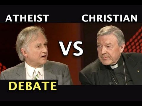 Atheist dating christian arguments