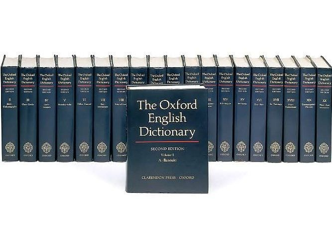 Retweet and Sexting make Oxford Dictionary | A host of new tech words, including Retweet and Sexting have been added to that bastion of our treasured lexicon, the Oxford English Dictionary Buying advice from the leading technology site
