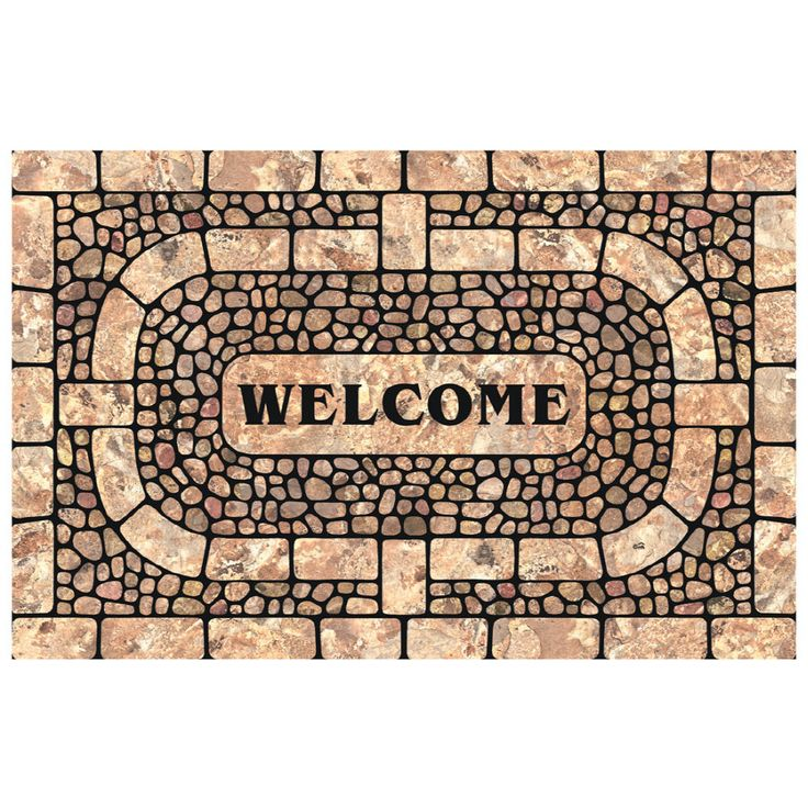 170 Best Doormats By Mohawk Home Images On Pinterest