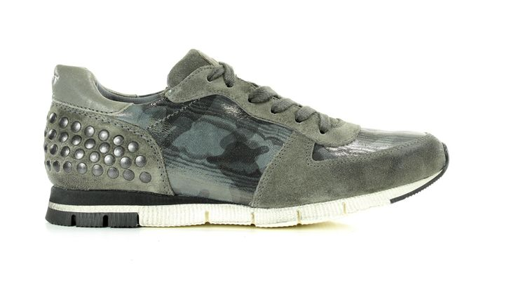 Nijhof Schoenen - Dames - Sneakers & gympen - Paul Green €169,95