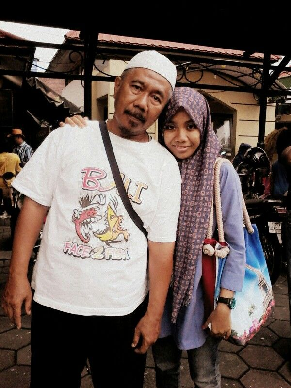 #myfather #explore #myfamily #holiday #malioboro #jogjakarta