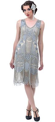 17 Best ideas about Flapper Dresses For Sale on Pinterest | 1920s ...