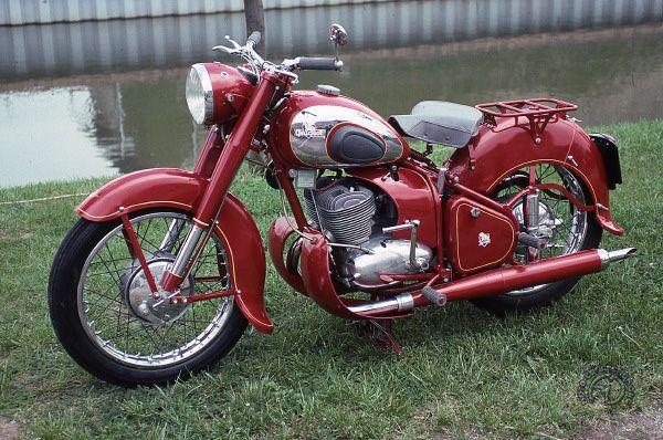 Legere Motos Anciennes Moto Collection Moto Classique