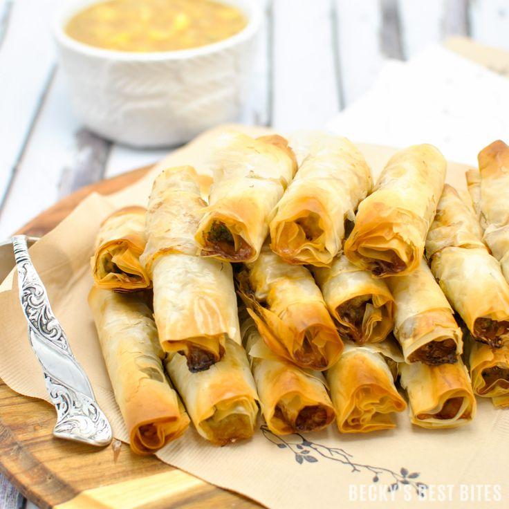 15 best Finger food images on Pinterest | Snacks, Savory ...