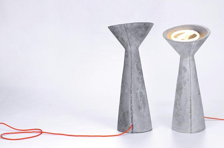 Limodesign » Lampa - Collapse