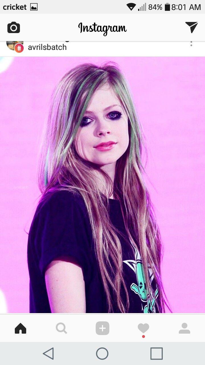 Contemporáneo Vestido De Novia Negro De Avril Lavigne Motivo ...