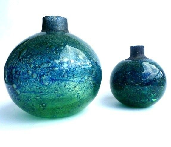 Benny Motzfeldt vaser Designet mellom 1967-1970 - FINN Torget