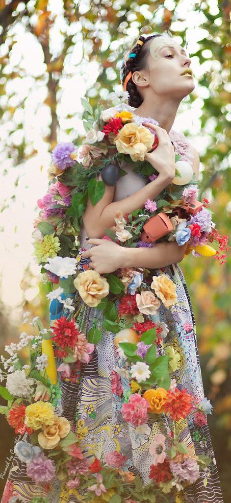 Modern Fairytale | cynthia reccord