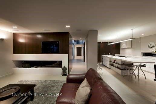 2011 ADNZ | Resene Architectural Design Awards - Supreme Winner.  Designed by Cymon Allfrey.  #ADNZ #Winningarchitecure