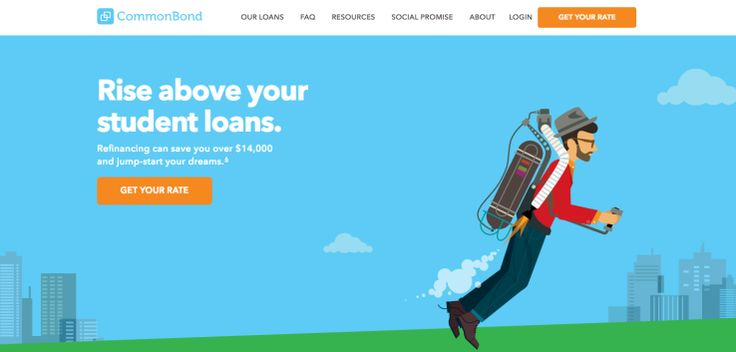 CommonBondUse My Referral Link for the best rates There's a better way toget where you're going MBA student loans starting at 6.23% APR can save you over $11,700 vs. a federal loan.3 If you have …