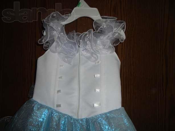 Круги под детское платье