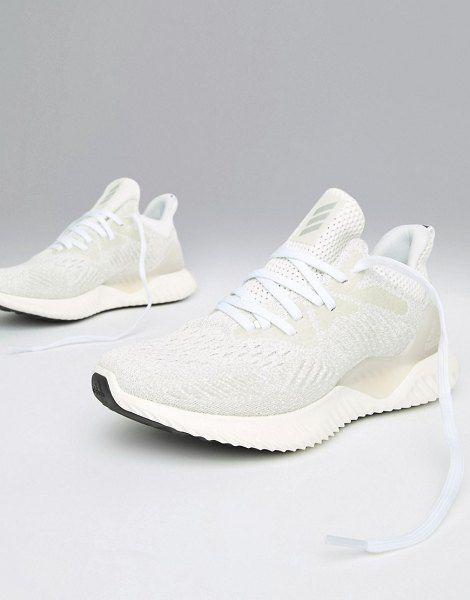 big sale dd293 10ad7 Adidas adidas running alphabounce sneakers. adidas