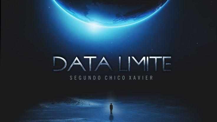 Data Limite Segundo Chico Xavier...  filme documentario completo! #Documentario17 #ChicoXavier17