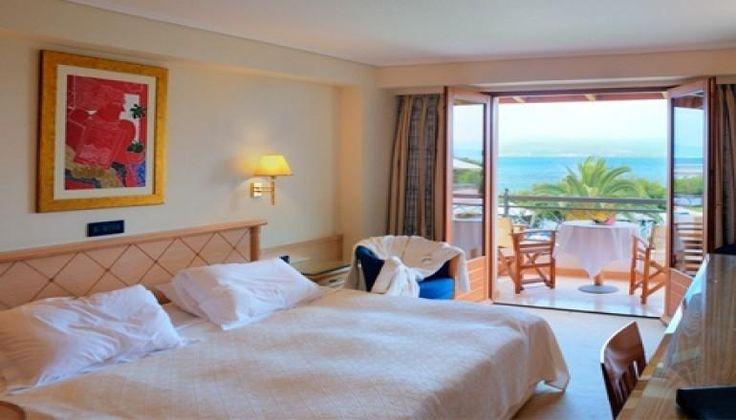 5* Negroponte Resort στην Ερέτρια μόνο με 99€!
