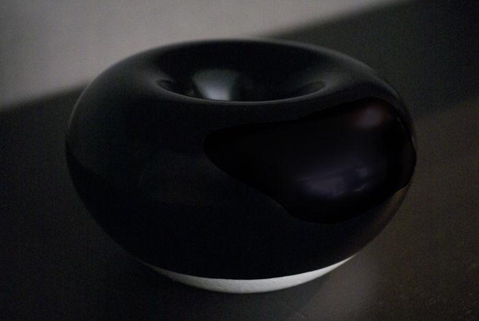 Toshio Matsui,  ceramics and urushi