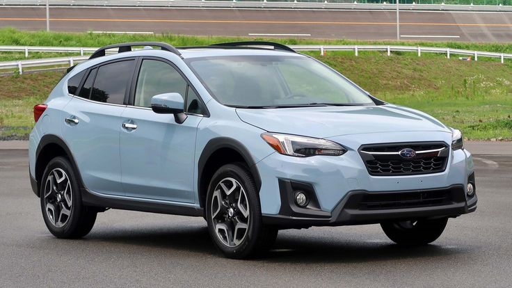 what will the 2020 Subaru Crosstrek be released