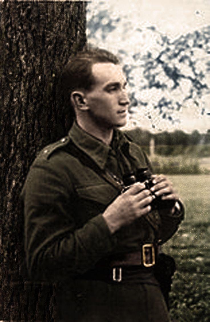 """Zdzisław Badocha ps. """"Żelazny"""" (22 III 1925 - 28 VI 1946)"""
