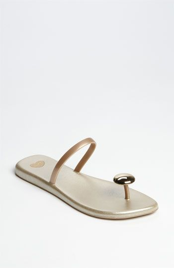 Mel by Melissa Pepper Jelly Sandal available at #Nordstrom $29.95