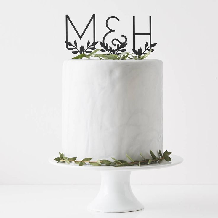 Are you interested in our Personalised Cake Topper? With our Letters Cake Topper you need look no further.