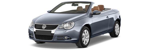Group G - Volkswagen Eos: 1600cc, manual, 4 seats, 5 doors, A/C, radio, CD player
