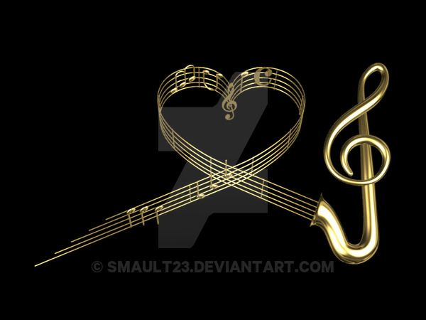 music logo by smault23 on DeviantArt