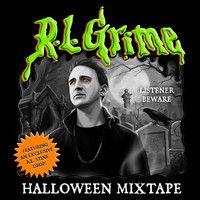 † 2013 Halloween Mix † - RL Grime by RL Grime on SoundCloud