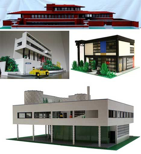 29 best legoarch images on pinterest | legos, lego architecture