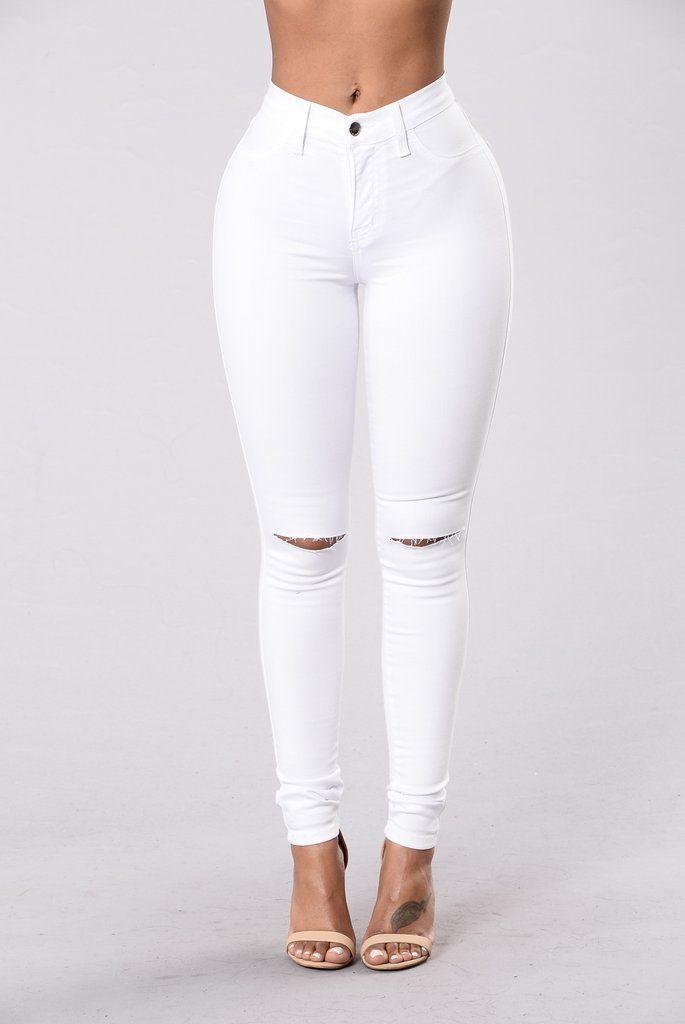 Canopy Jeans - Fashion Nova