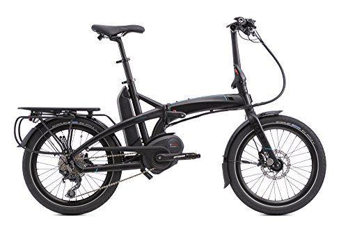 Star Vektron S10Electric Folding Bike 20Inch Shimano 10Speed E-Bike Electric 250Watt Motor CB18EESE10HLRBB23