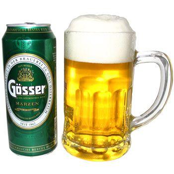 gösser bier - Google-Suche