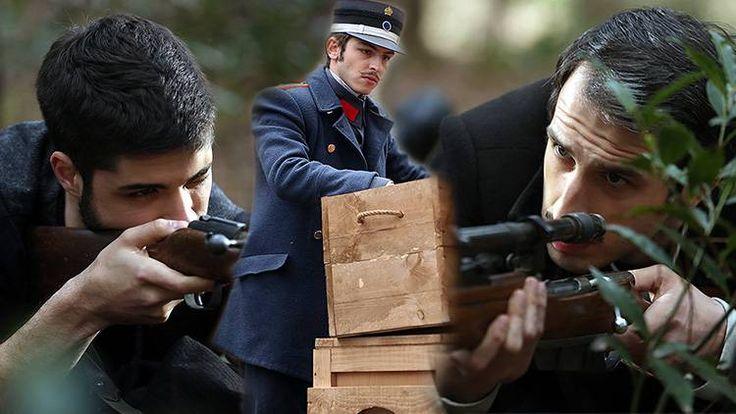 Vatanım Sensin 23.Bölüm Teğmen Leon ölecek mi?