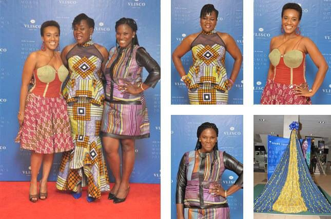 11 Best Images About Vote For Ayesha Bedwei For Vlisco