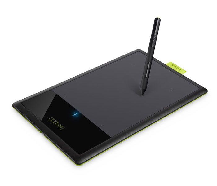 Produto: Mesa Digitalizadora Wacom Bamboo Connect Pen CTL470L / CTL480L