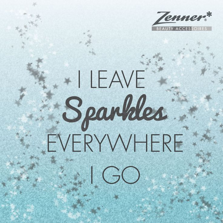 #quote #sparkles #hair