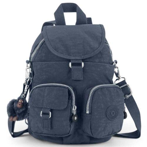 Kipling Basic Backpack Rugzakken Blauw 40422.508 | van Os tassen en koffers
