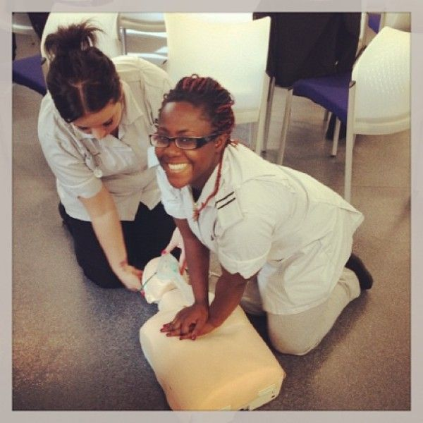 Standard – CPR / AED Certification Course