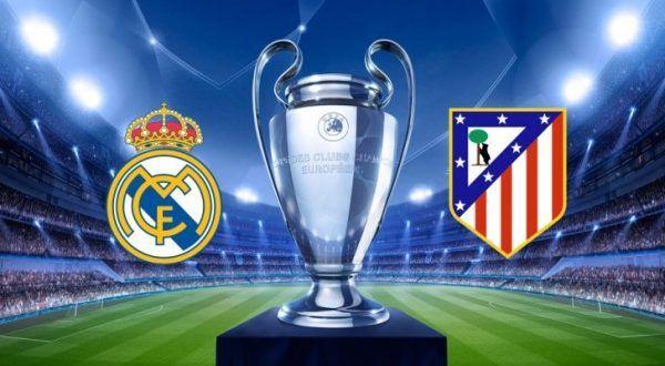 Atlético-Real Madrid Entradas Champions - http://www.titaguasconeldeporte.com/atletico-real-madrid-entradas-champions/