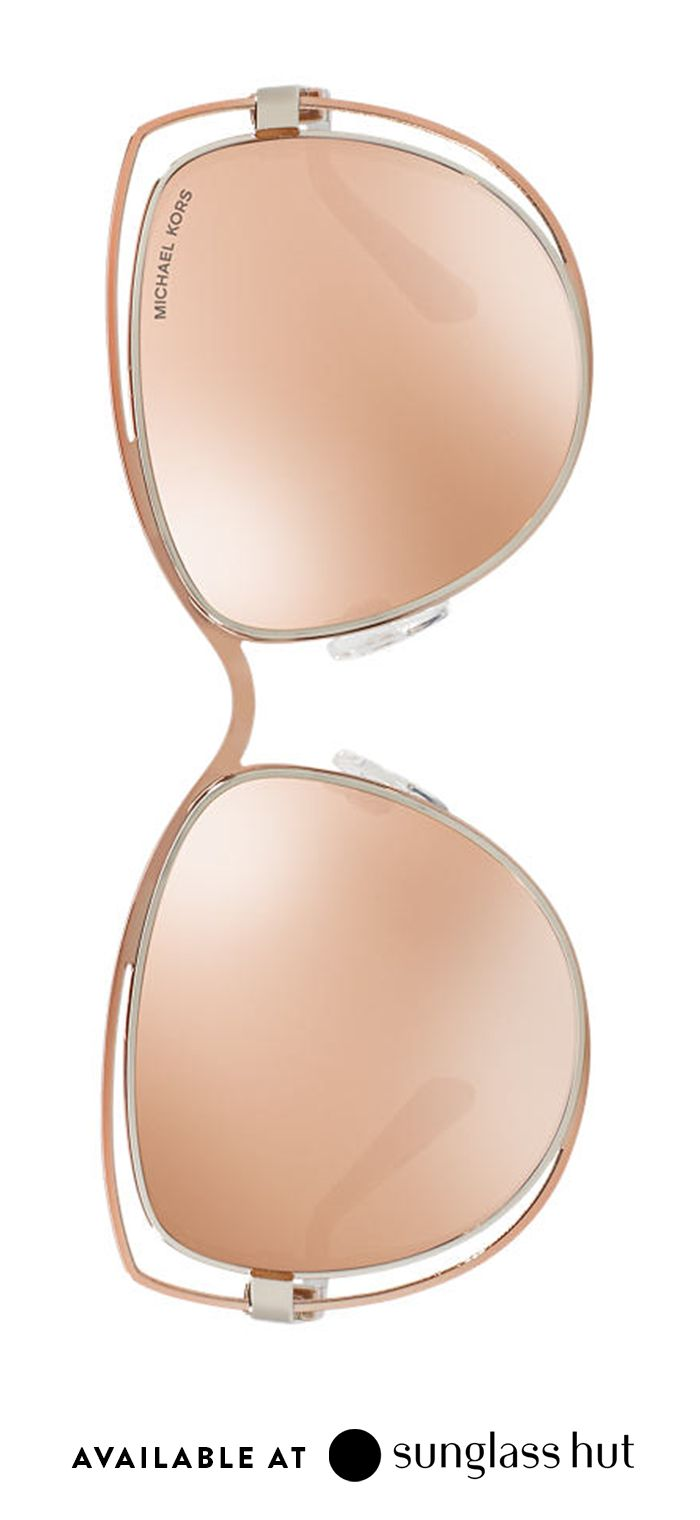 In need of Christmas gift ideas? Watch eyes light up when vivid lenses from Michael Kors emerge from the wrapping paper. Available in a variety of colors, they offer luxury all year long year and pair with an endless number of looks.