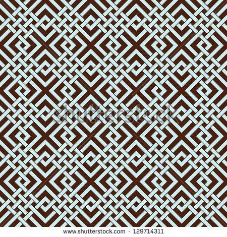 ornamental seamless pattern vector abstract background islamic vector cdr islamic vector ai