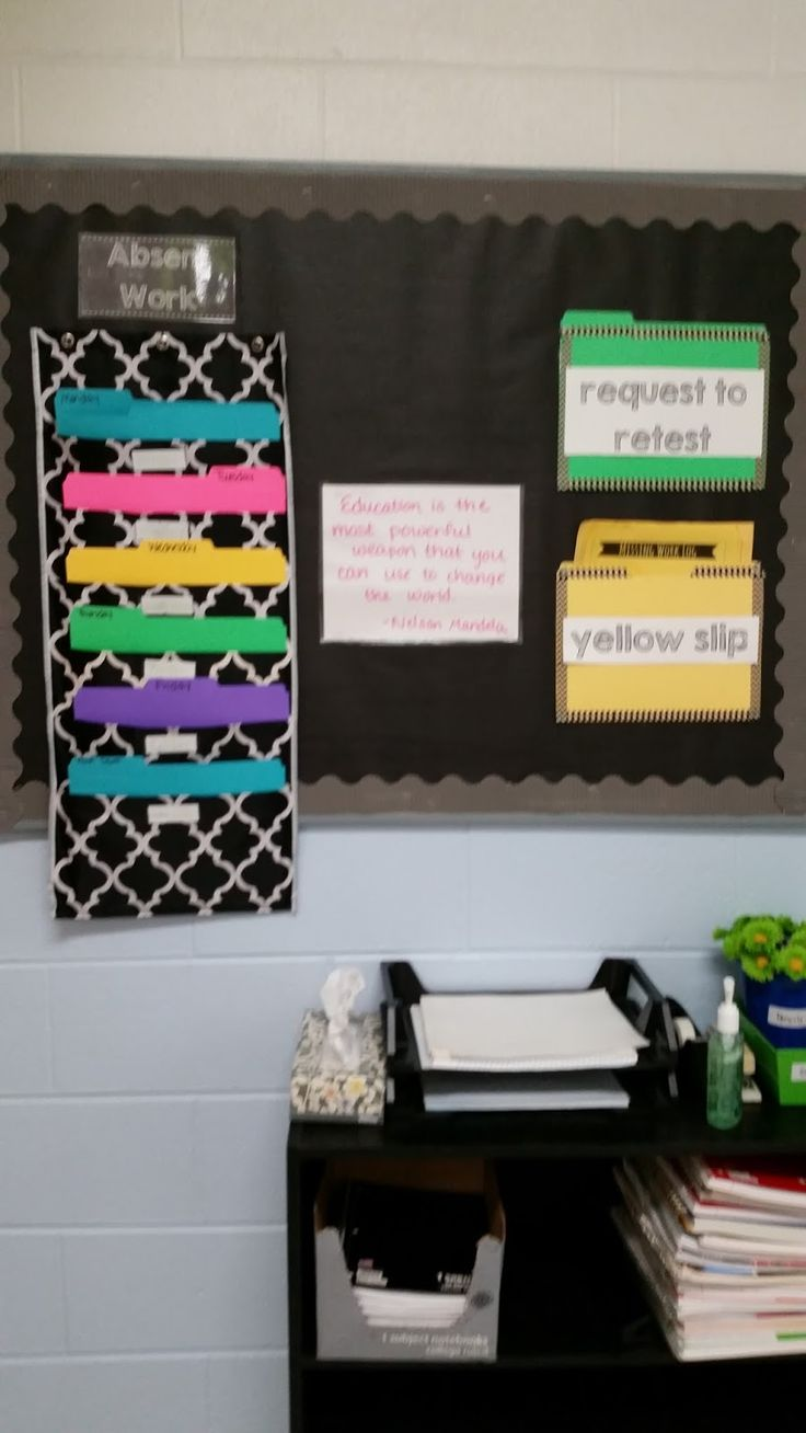 Classroom Decoration Ideas Questions ~ Best ideas about missing work on pinterest absent