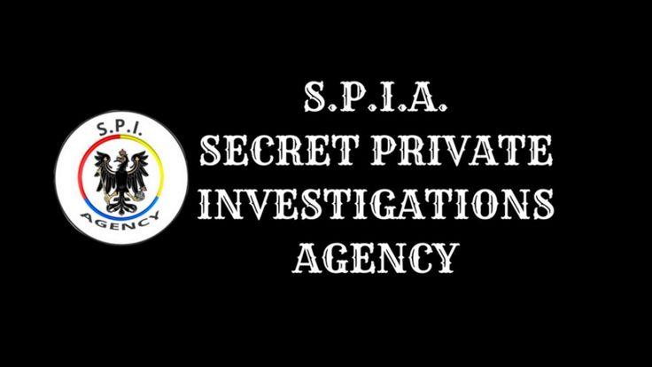 Secret Private Investigations Agency - Romania