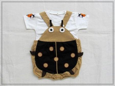 ABB038 - Baju bayi kodok cow M love bug coklat  Toko perlengkapan ibu dan bayi online, Online mom and baby shop, Menjual berbagai macam produk bayi wedding-gown