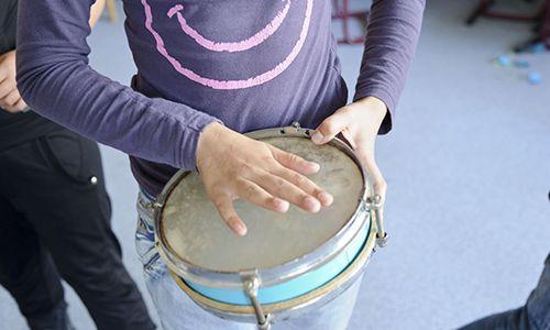 Verdiepingsmodule muziek. Aansluitend op nascholingscursus Cultuurdocent Primair Onderwijs