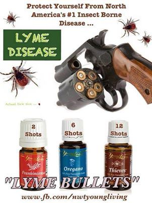 51 Best Images About Lymes Disease On Pinterest Young