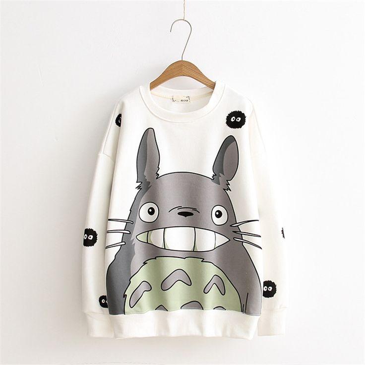 Totoro Hoodie UK Online Shop - Free Shipping Worldwide