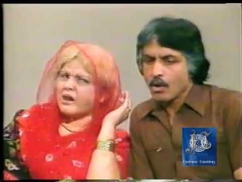PTV Old Series 50-50 - Skits - 1 Fifty Fifty (Urdu script: ففٹی ففٹی) is a popular Pakistan Television Corporation comedy series which was aired on the national television PTV during the early 1980s based loosely on the American comedy show Saturday Night Live. The programme was a sketch comedy considered by many critics as one of the best